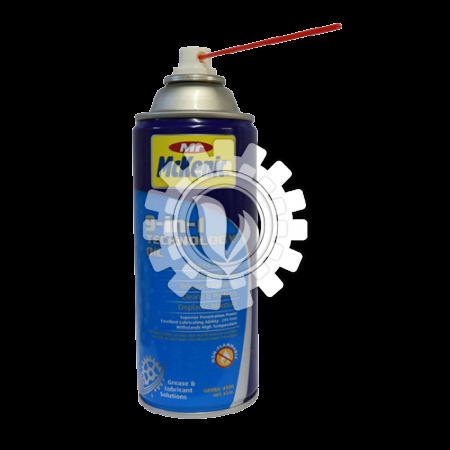WD-40 Mr. McKenic 9 in 1 Technology Oil