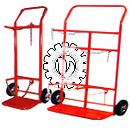 Single and Twin Cylinder Trolley