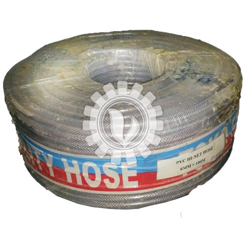 PVC HI-Net Hose (6mm, 9mm)