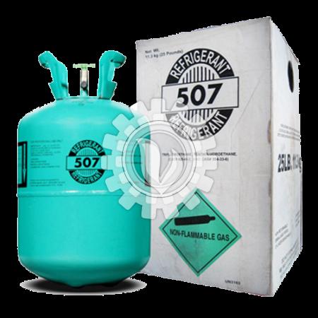 Honeywell Refrigerant R-507 (11.3 kgs / Jug)