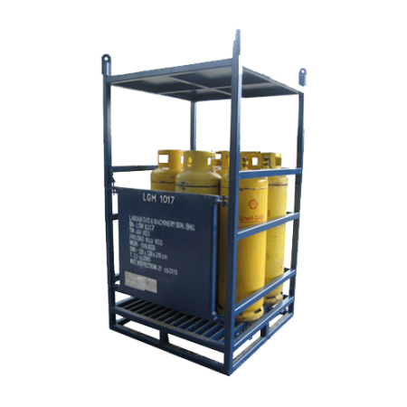 Liquid Propane Gas (LPG) (50 Kgs per Cylinder)
