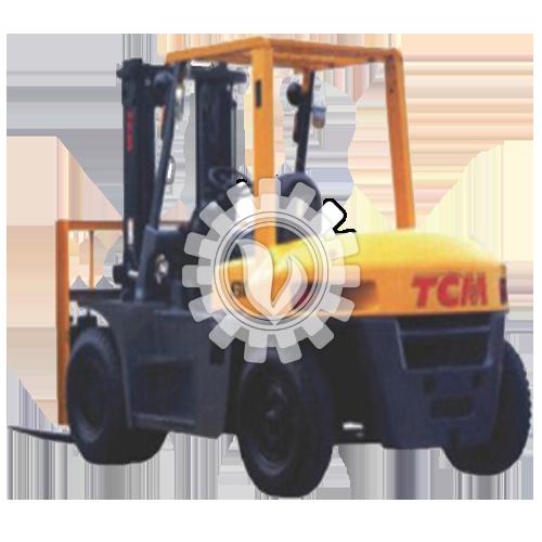 Forklift (3, 4, 5, 6 & 7 tonne)