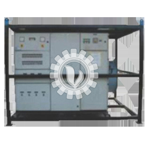 Resistive Load Bank (600, 700, 1000, 1500kw)