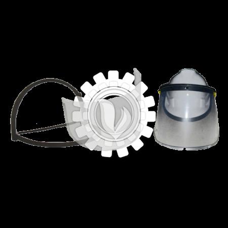 Visor Bracket A2, Helmet Visor