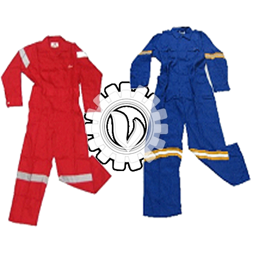 Redwings & Supersonic Coverall (M, L, XL, 2XL, 3XL, 4XL)