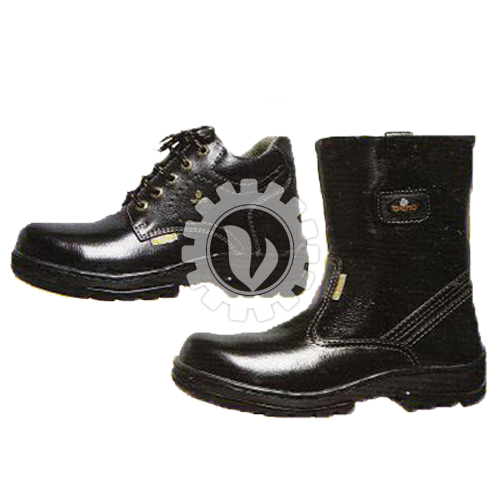 Cripier Safety Shoes Long/Short