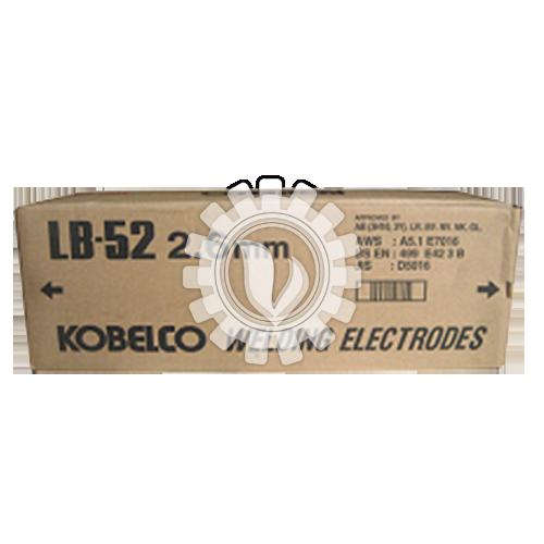 Kobelco LB-52 (E7016)