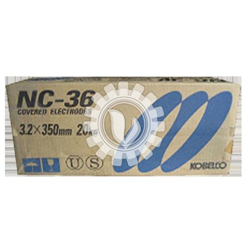 Kobelco NC-36 (E316-16)