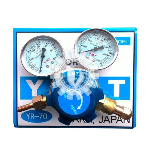 YMT CutSkill Oxygen Regulator
